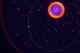 Deep physics and great ambience characterize Osmos.