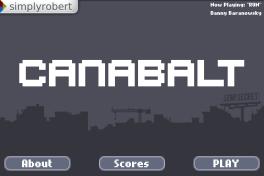 Canabalt is pure sensory joy.