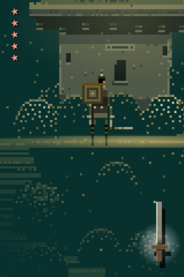 Kings Quest meets iOS.