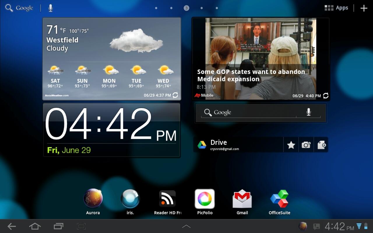 Great Wallpaper Home Screen Tablet - tab-homescreen-011  Photograph_84957.jpg