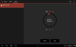 Timer by OPOLOO is a wonderful timer.