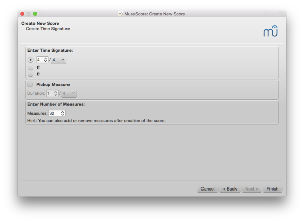 MuseScore 2 0 Beta – Simply Robert